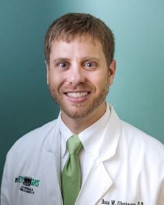 Doug Ellenberger, O.D.